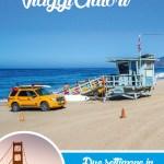 Cop ViaggiAutori California