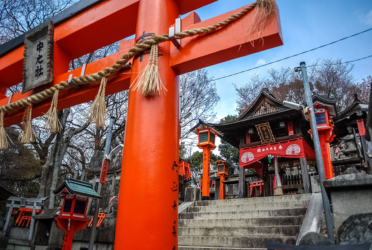 La religione in Giappone
