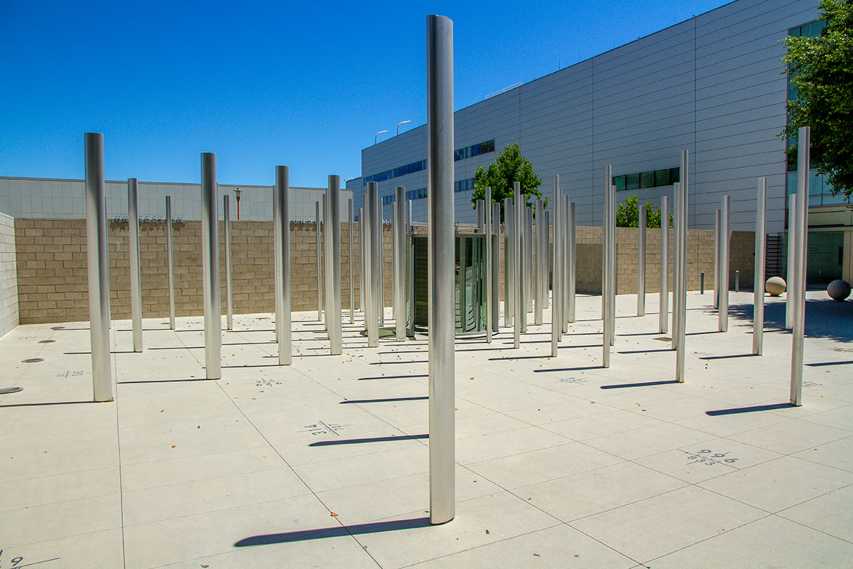 La lista dei musei gratis a Los Angeles