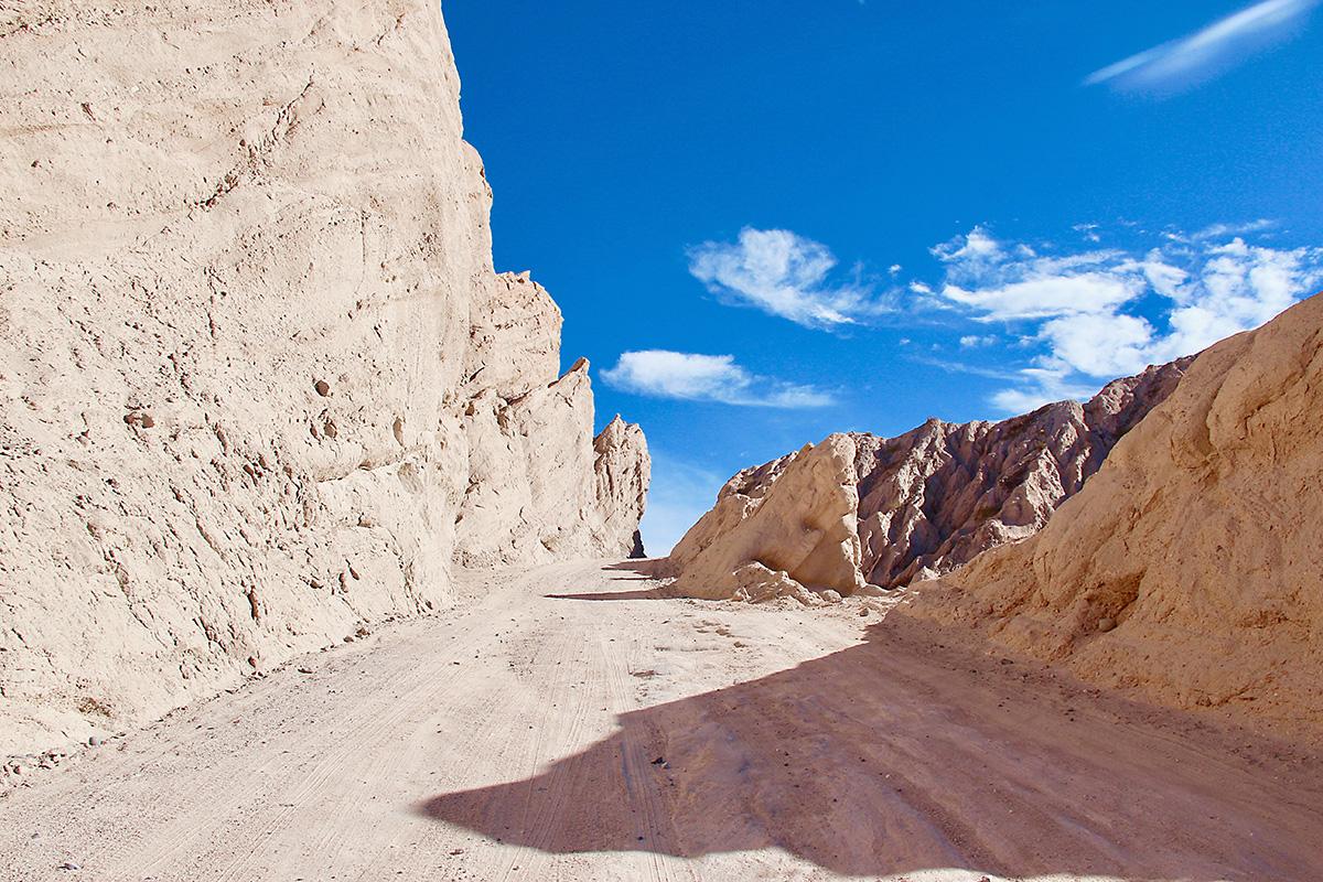 Come muoversi nel nord dell'Argentina