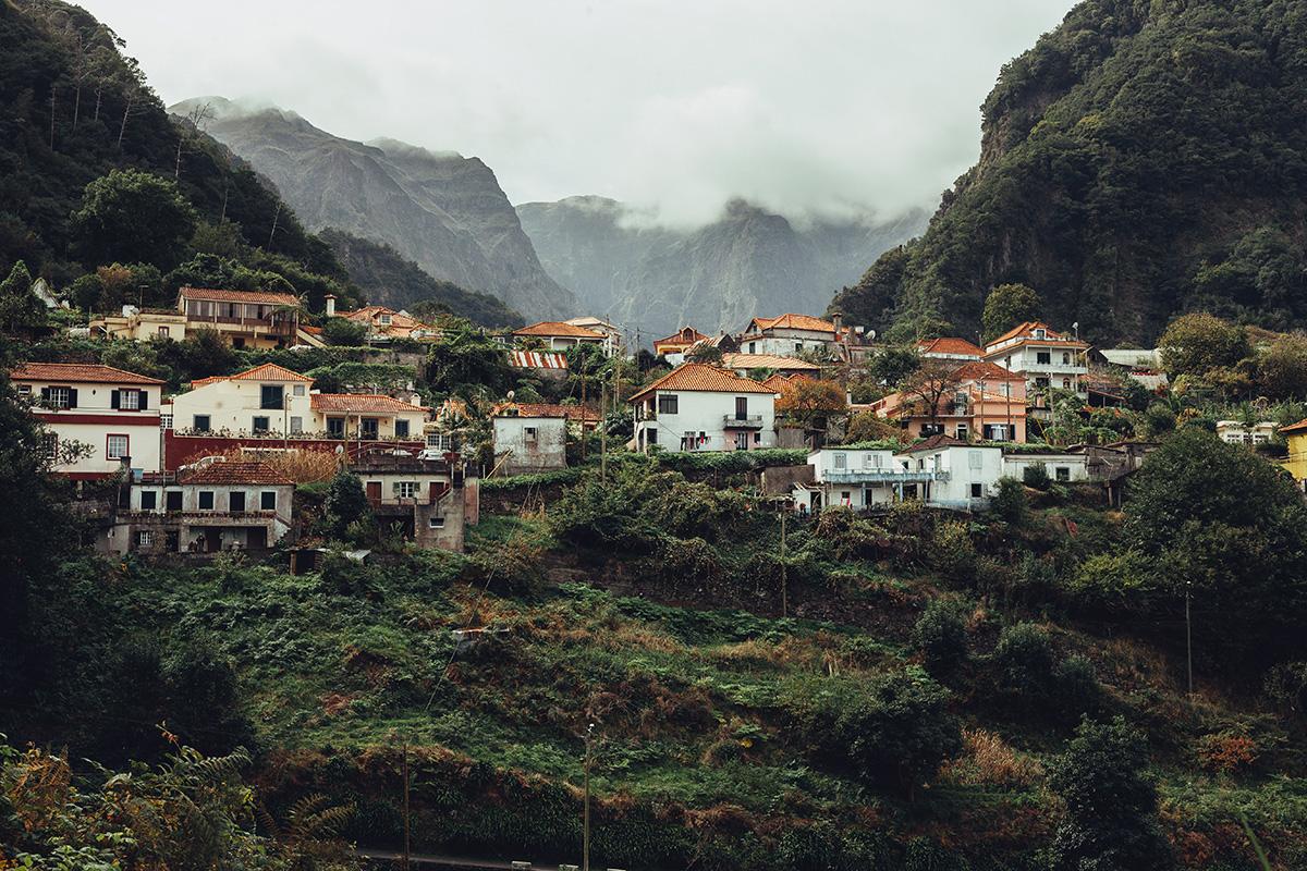 Madeira by justas-samalius