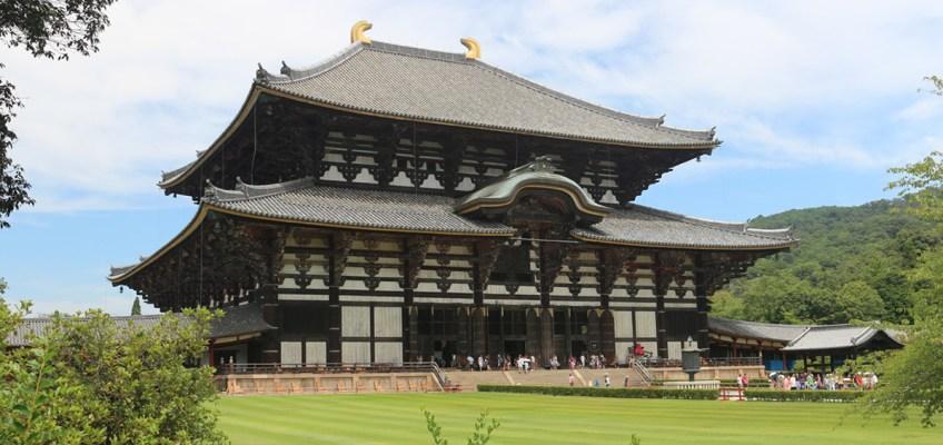 Nara Giappone