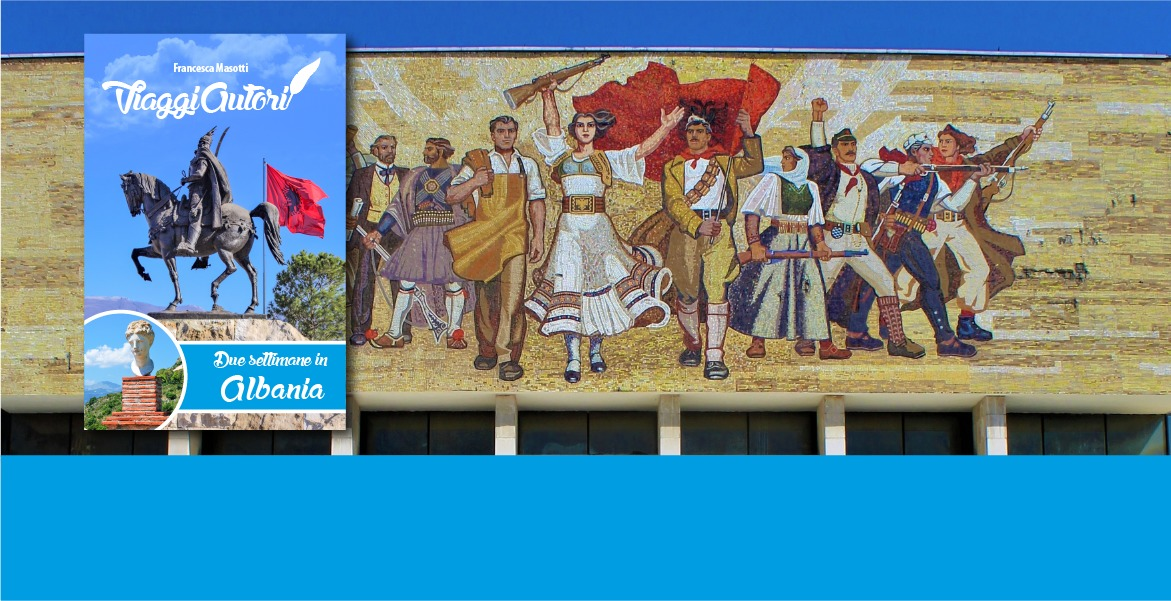 Slide ViaggiAutori Albania