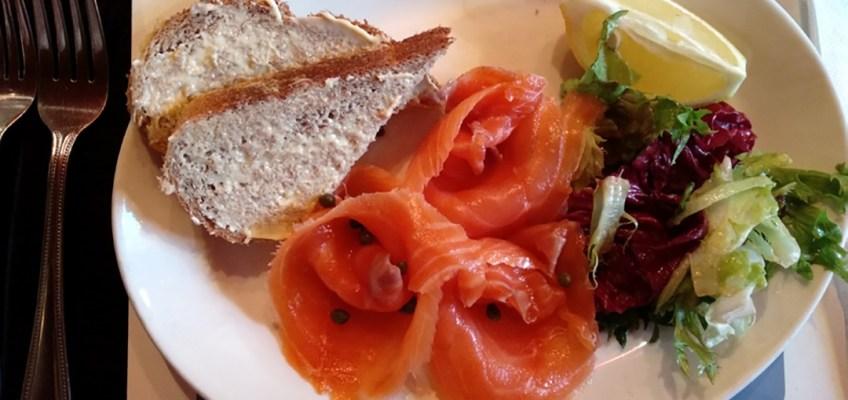 Mangiare ad Edimburgo