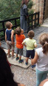 Il Castello di Gropparello: un giornata tra storia, magia e divertimento.