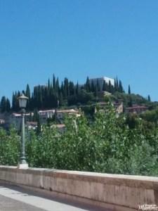 Mini, ma proprio mini, gita a Verona