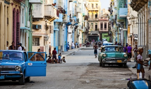 Visto e Assicurazione per Cuba - Cubacenter