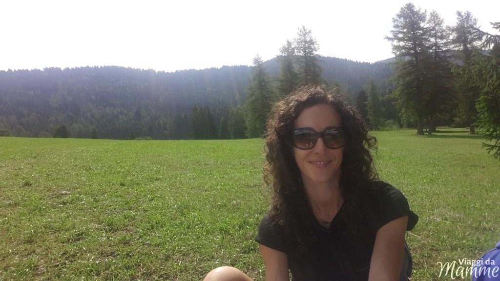Alpe Cimbra: estate in montagna con bambini a Folgaria