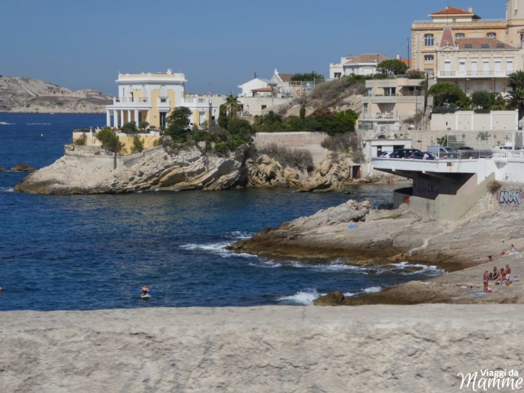 Crociera con bambini nel Mediterraneo con Costa Diadema -Marsiglia-