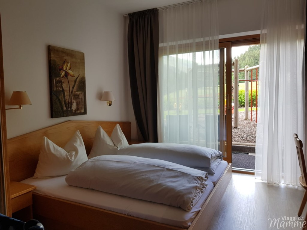 Hotel Strasser: hotel per famiglie a San Candido