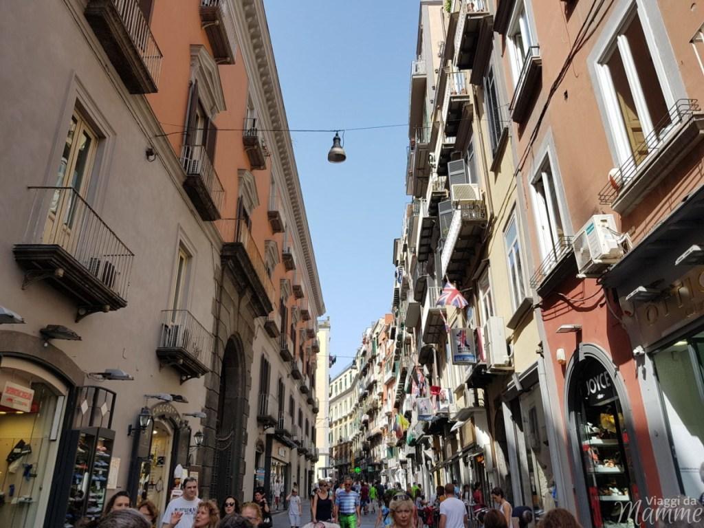 Cosa vedere a Napoli con bambini
