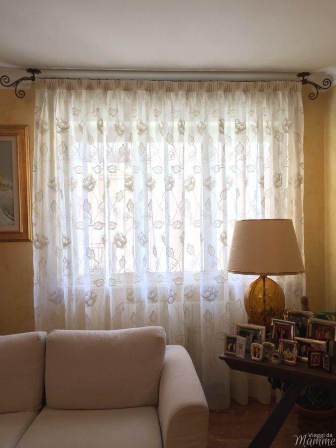 Perché è importante la scelta delle tende in una casa? Come Arredare Con Le Tende La Casa Idee E Consigli Viaggi Da Mamme