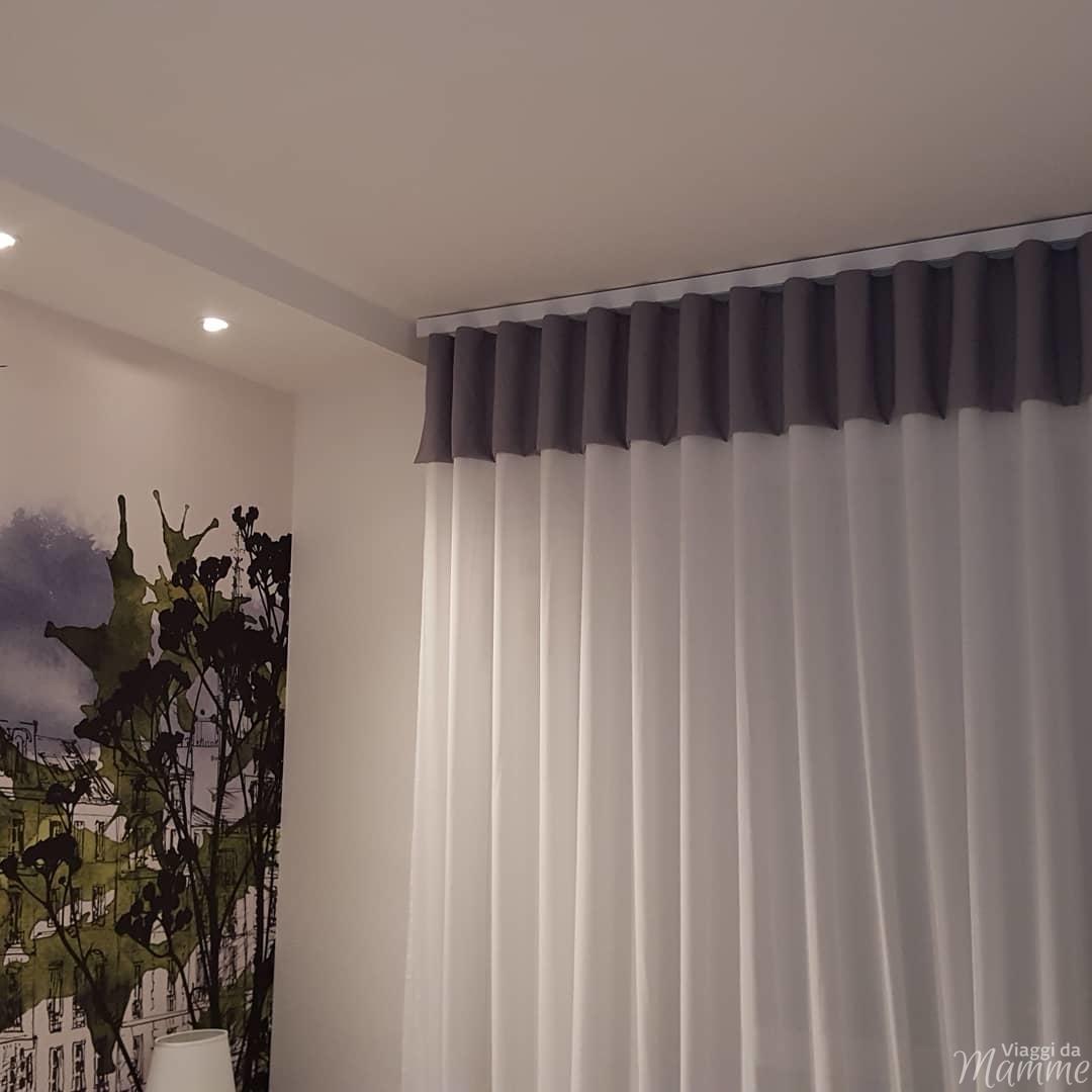 Elemento fondamentale dell'arredamento di ogni casa, le tende sono in. Come Arredare Con Le Tende La Casa Idee E Consigli Viaggi Da Mamme