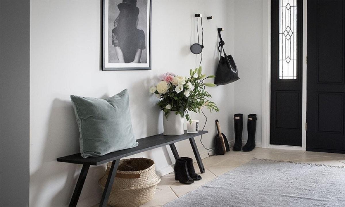 La scelta dei colori per pareti è di fondamentale importanza nella progettazione di un ingresso che sia tanto accogliente quanto ricercato esteticamente. Come Arredare L Ingresso Di Casa 10 Soluzioni Viaggi Da Mamme