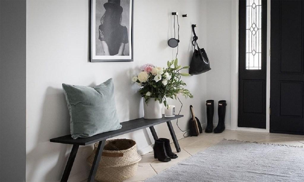 Come arredare l'ingresso di casa: 10 soluzioni