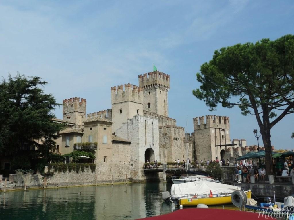 Laghi in Italia: per una gita o un weekend in famiglia - Lago di Garda, Sirmione