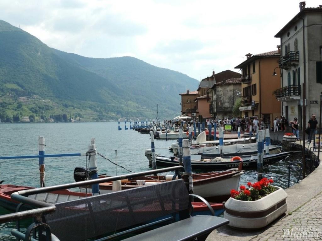 Laghi in Italia: per una gita o un weekend in famiglia - Lago d'Iseo, Montisola