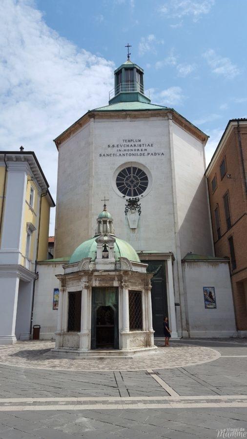 Cosa vedere a Rimini: alla scoperta della città romana