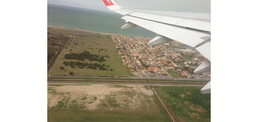 Recensione compagnia aerea Flyniki