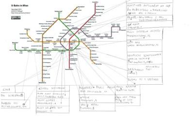 Programmare un viaggio a Vienna