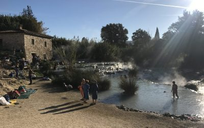 Le Cascate del Mulino di Saturnia riaprono, le regole post Covid-19