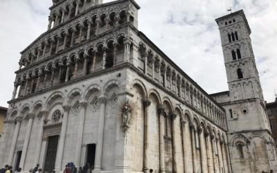 Cosa vedere a Lucca in un giorno