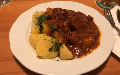 Un buon ristorante a Vienna? Consigliamo il Reinthaler's Beisl