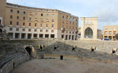 Cosa vedere a Lecce fra Barocco e romanità