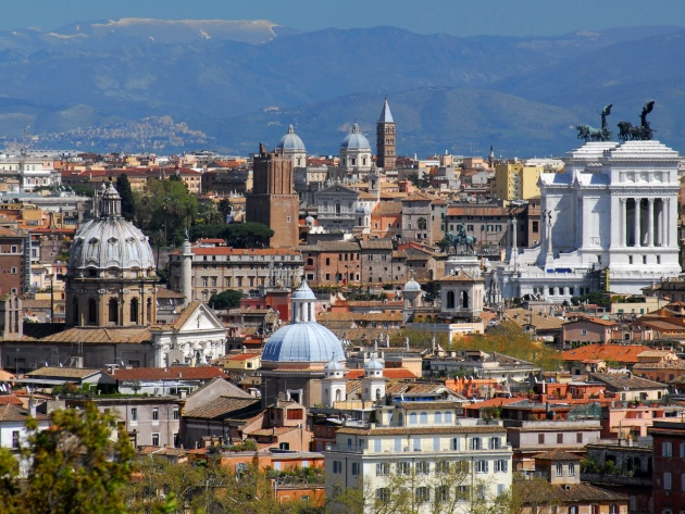 Il 7 aprile musei gratis a Roma per la prima domenica del mese