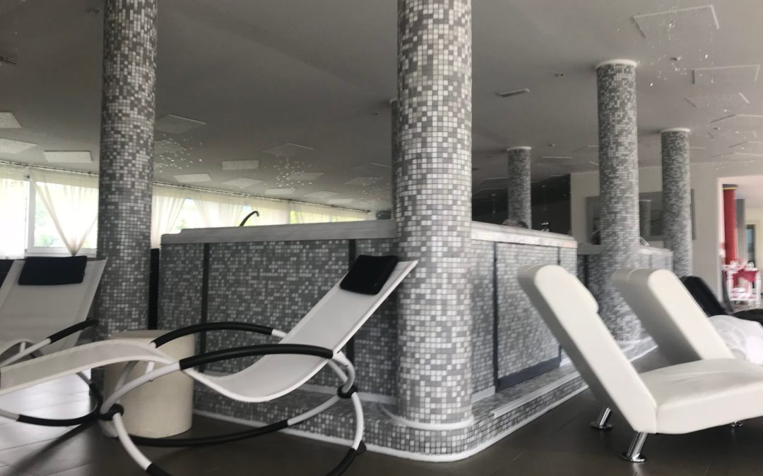 Ninfea SPA a Fiuggi, un'oasi di relax