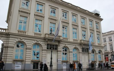 Visitare il Museo Magritte a Brussels