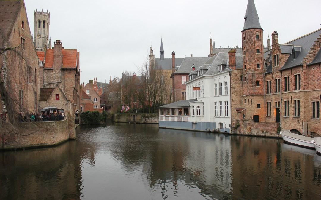 Cosa vedere a Bruges in un giorno