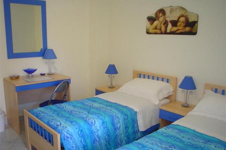 Viaggio In Italia Bb Brezza Marina Bed And Breakfast A
