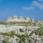 visita guidata castello eurialo