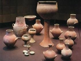 Ceramica Pantalica