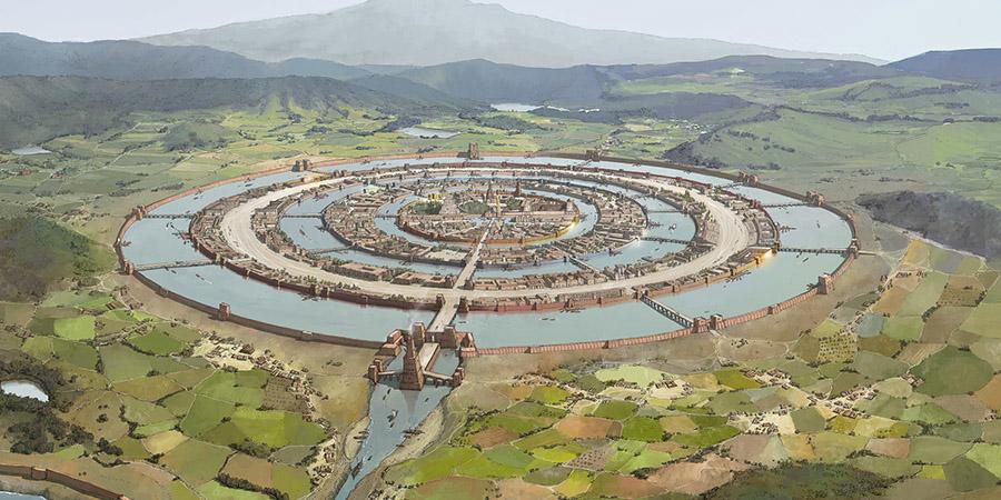 Platone e le origini del mito di Atlantide