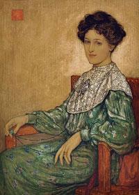 Katherine Maltwood (1878 - 1961)