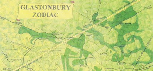 Sulle tracce dello Zodiaco di Glastonbury