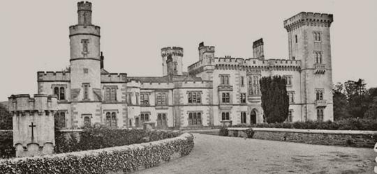 Le terrificanti presenze del Castello di Wilton