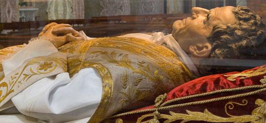 Don Bosco e le profezie sul destino della Chiesa