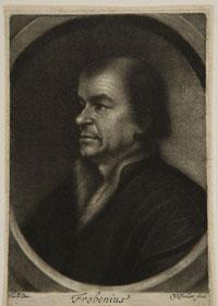 Johann Froben di Basilea - Effetto Placebo