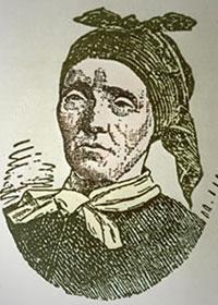 Catherine Latapie e il Primo Miracolo della Madonna di Lourdes