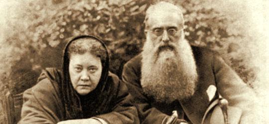 Le misteriose origini della Teosofia