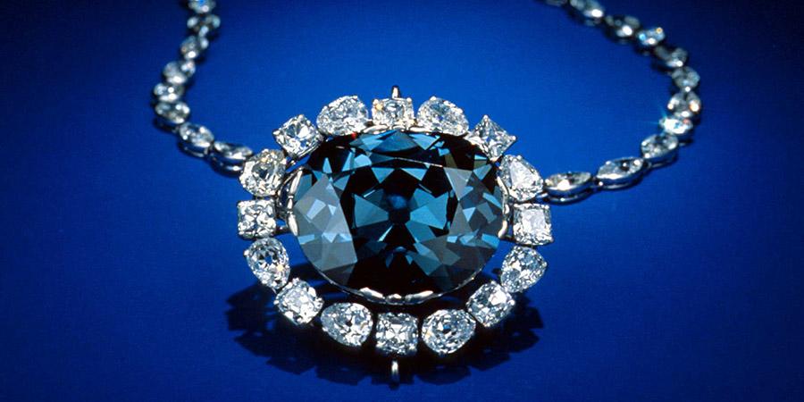 La  terribile maledizione del diamante Hope