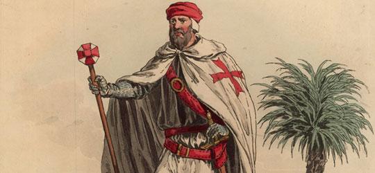 Ascesa e declino dell'Ordine dei Templari