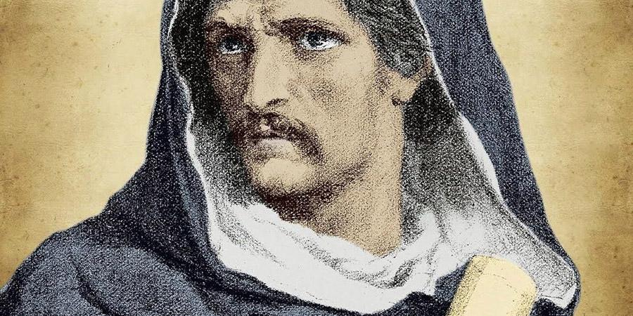 La missione ermetica di Giordano Bruno