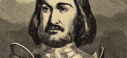 Gilles de Laval all'origine del mito di barbablù?