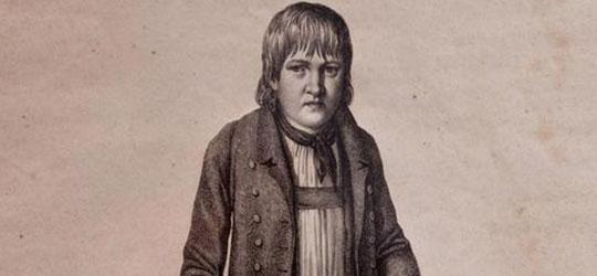 Il crudele destino di Kaspar Hauser