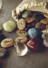 Divinazione con le Rune