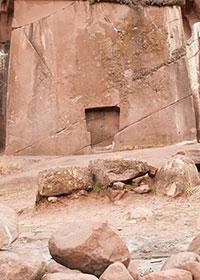 Puerta de Hayu Marca